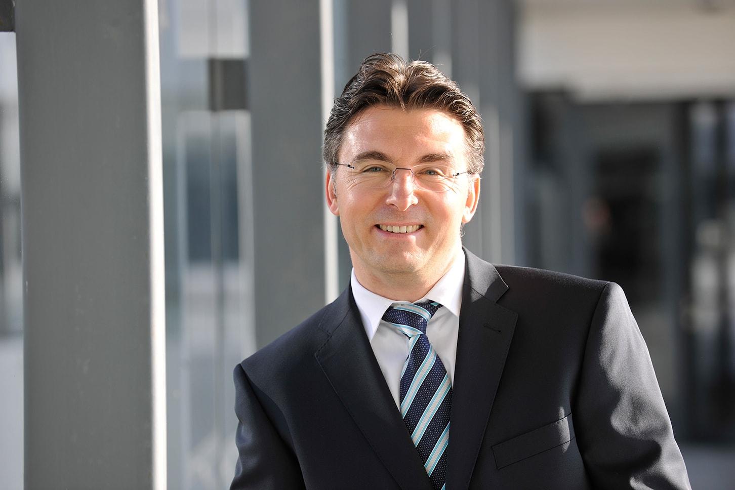 """Bosch-Manager Michael Blichmann: """"Energie ist ein Kostenthema und sollte daher als Managementaufgabe angesehen werden."""""""