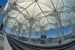 Portugal Bahnhof