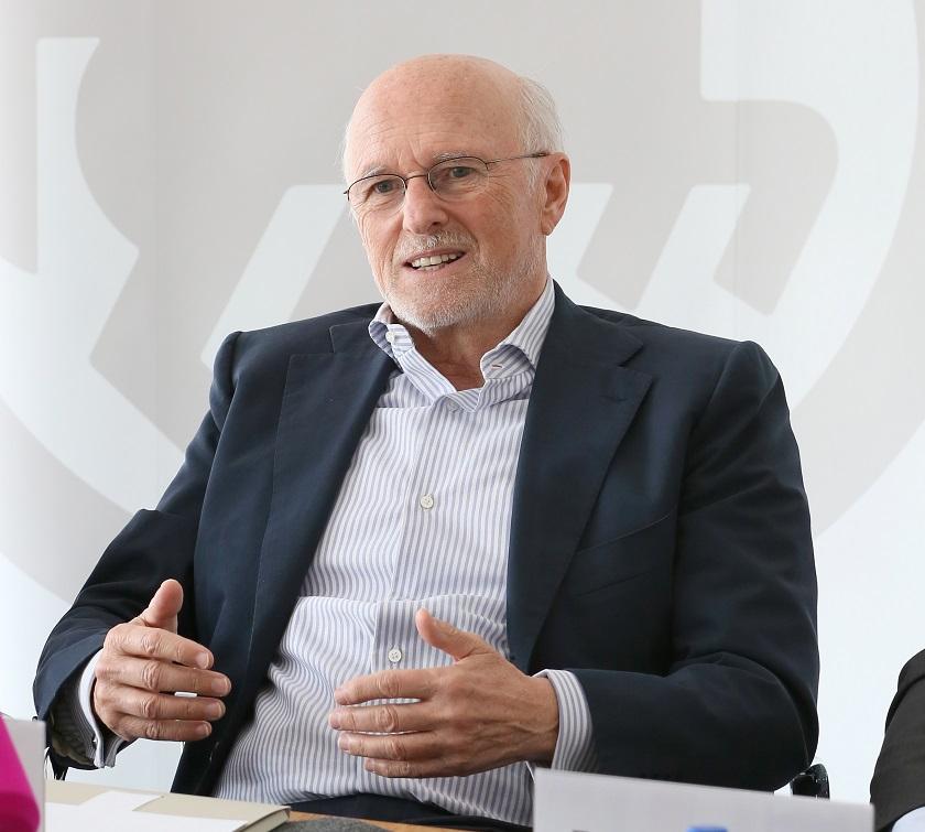 Dirk Rossmann: Platz 26 im Ranking der 1000 größten Familienunternehmen