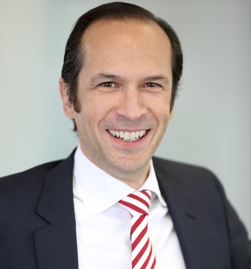 Dr. Frank Naumann CHT Gruppe