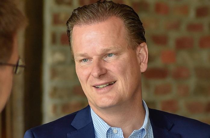 Marco van der meer, VDMG trading