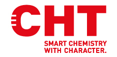 CHT Group Logo