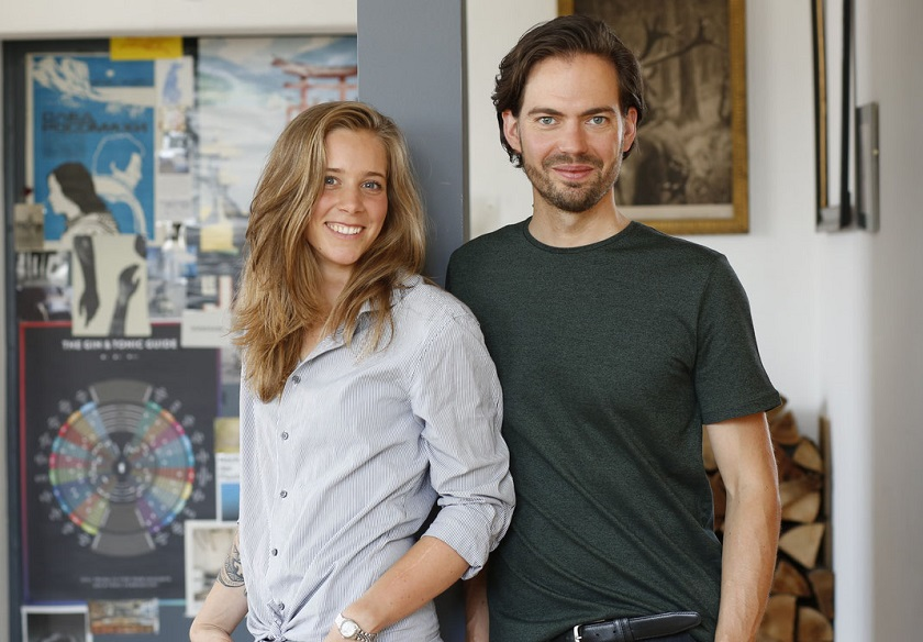 right. based on science, Gesellschaftern Hannah Helmke und Dr. Sebastian Müller