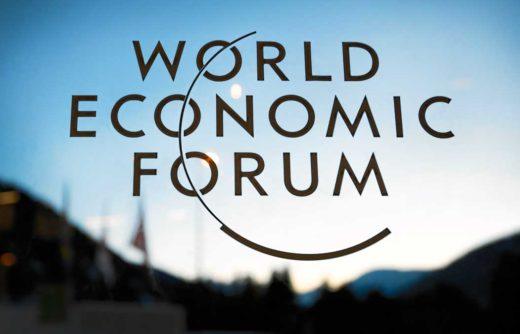 Weltwirtschaftsforum Davos