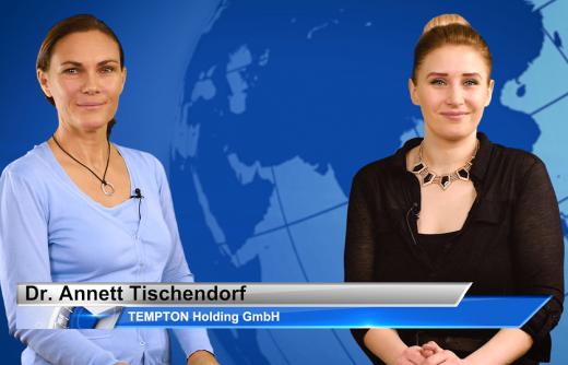Tempton Holding Dr. Anett Tischendorf