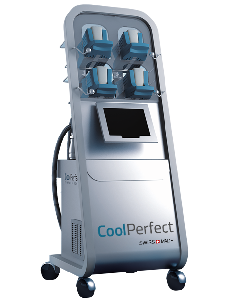 coolperfect freeze your fat
