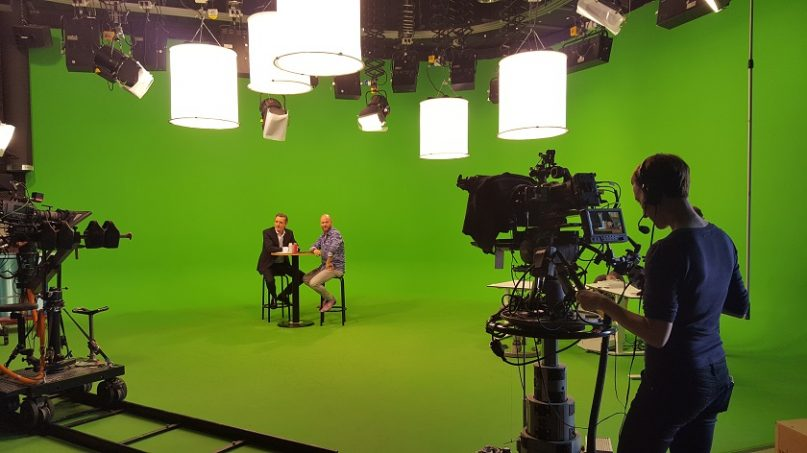 ddw-tv studioproduktion